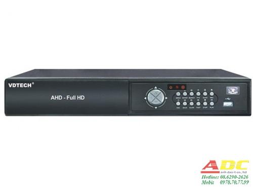 Đầu ghi hình AHD 16 kênh VDTECH VDT-4500AHDL-B